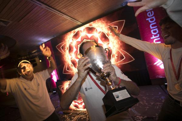 #SDLVSantander Fiesta de Clausura